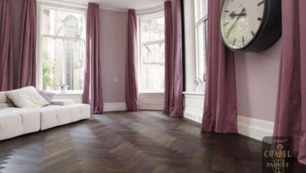 Postarzane podłogi – czy mogą być piękne?