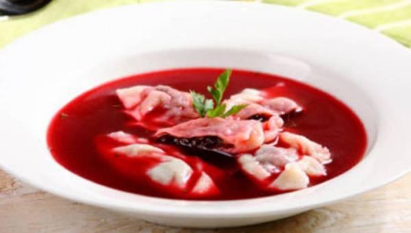 Pyszny pomysł na święta – Barszcz czerwony Ekspresowy Knorr – najsmaczniejszy dzięki mocy ziół i przypraw!