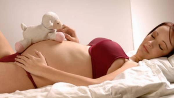 DHA w ciąży dla rozwoju mózgu i wzroku dziecka