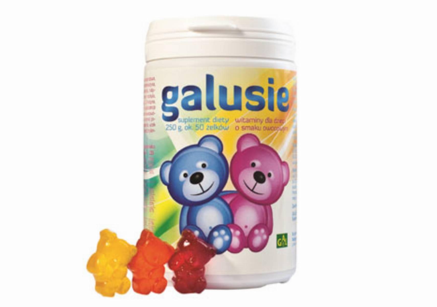 GAL galusie