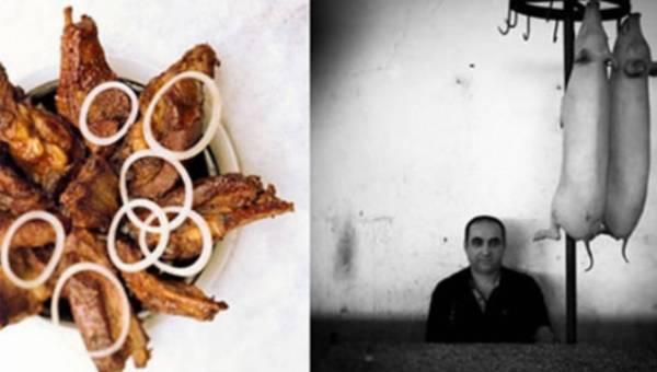Gruziński Smak – znani Polacy promują wydanie niezwykłej kulinarnej książki