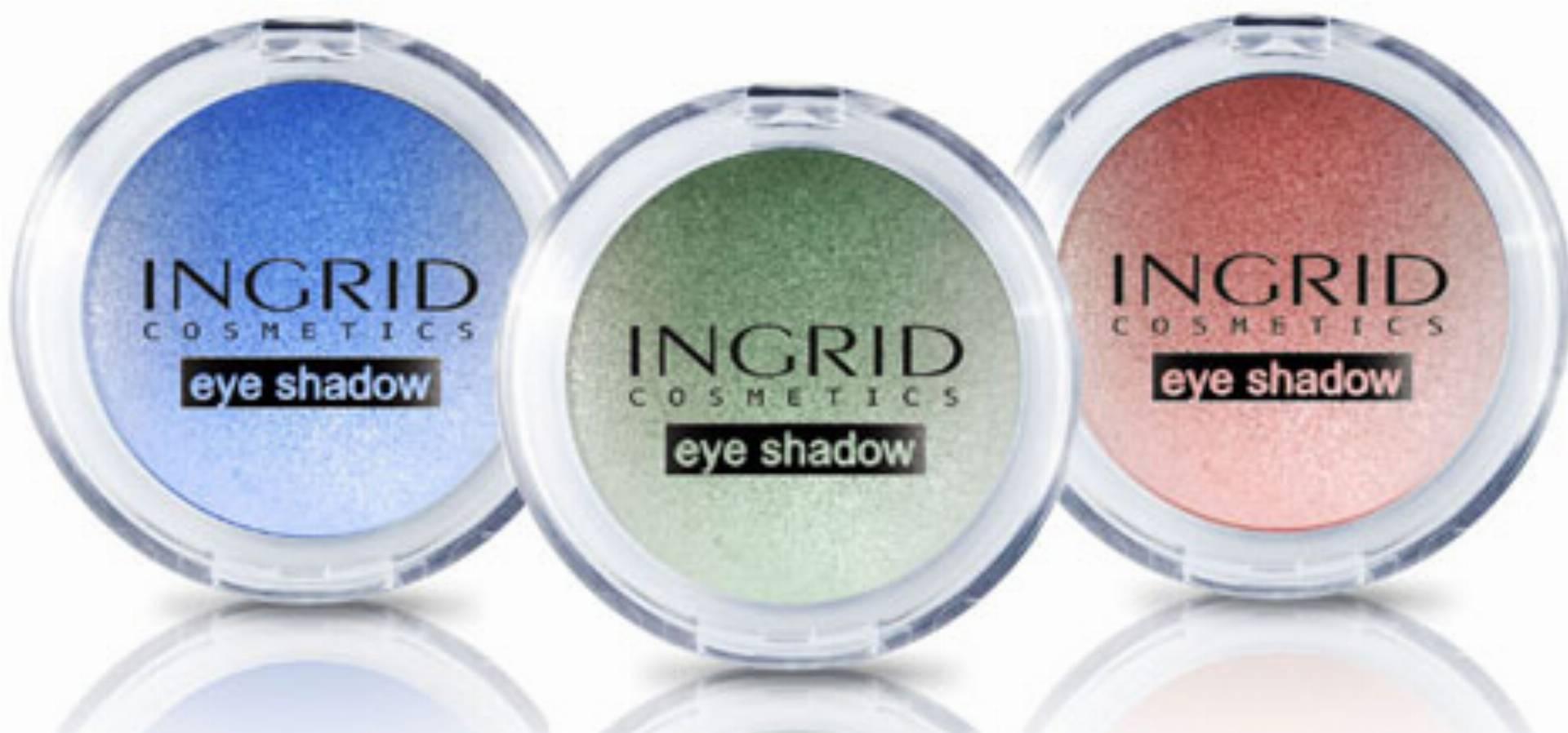 Ingrid Cosmetics karnawal 2014