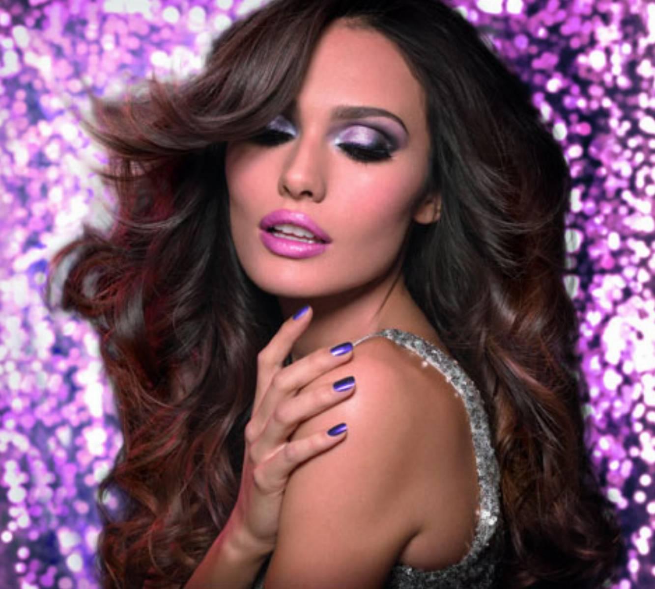 IsaDora - makijaz Candice (2)