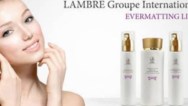 Prace finałowe konkursu: Ułóż hasło i wygraj świetny zestaw kosmetyków Lambre!
