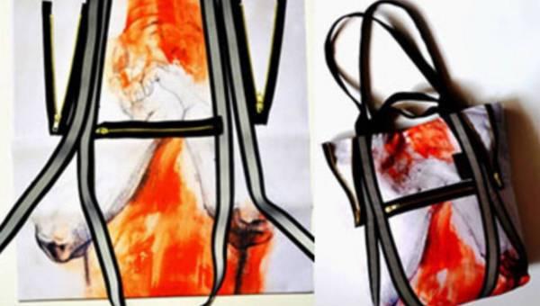Dominik Jasiński dla MIMA bags – artyzm i moda mogą stanowić nierozerwalny związek!