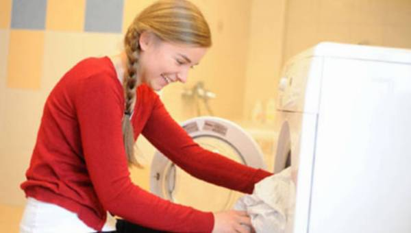 Jak przedłużyć życie swojej pralki?