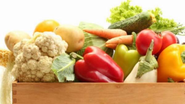 Naturalne produkty wspomagające odchudzanie