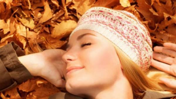 Rewitalizacja skóry jesienną porą