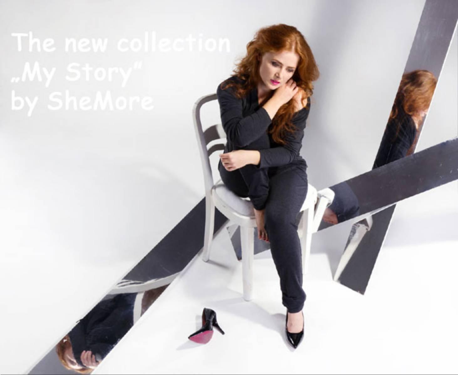 SheMore 'My Story' jesien-zima 2013-2014 (14)