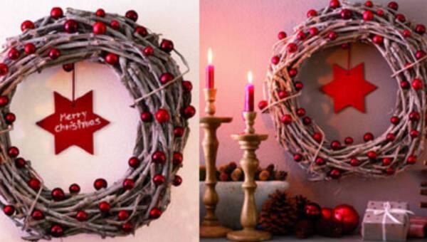 Boże Narodzenie z klasą: szykowna dekoracja świąteczna – krok po kroku