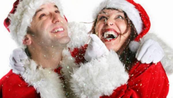 Święty Mikołaj także dla dorosłych – garść inspiracji