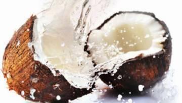 Chi – życiodajna siła wody z kokosa dla Ciebie i Twojego dziecka