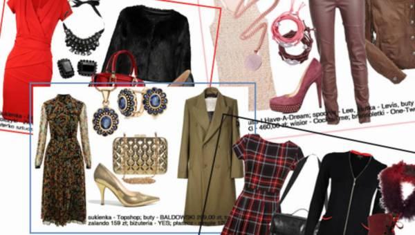Porady stylistki: Jak się ubrać na Andrzejki?