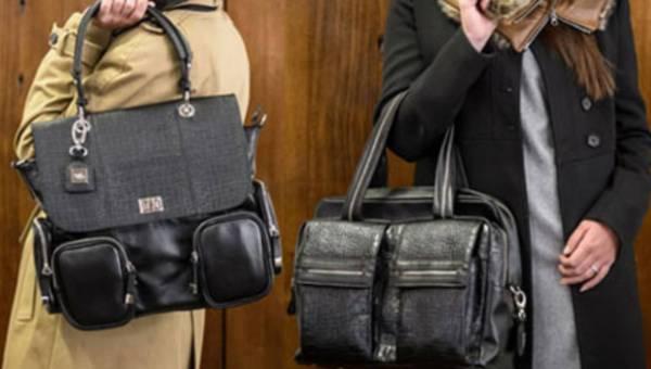 me&BAGS czyli zima będzie mroźna, ale stylowa – nowa kolekcja skórzanych szali i torebek