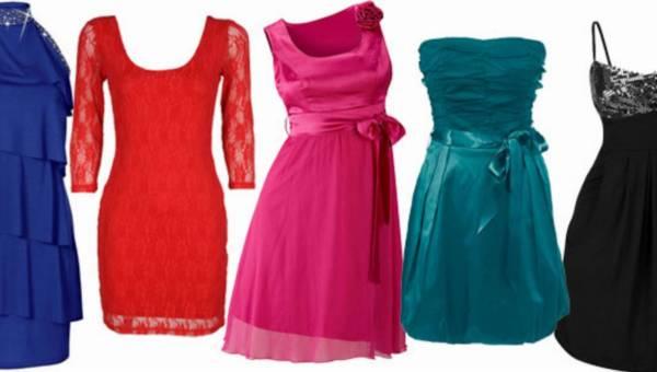 Sukienki na Sylwestra od Bonprix – powitaj Nowy Rok w wyjątkowym stylu