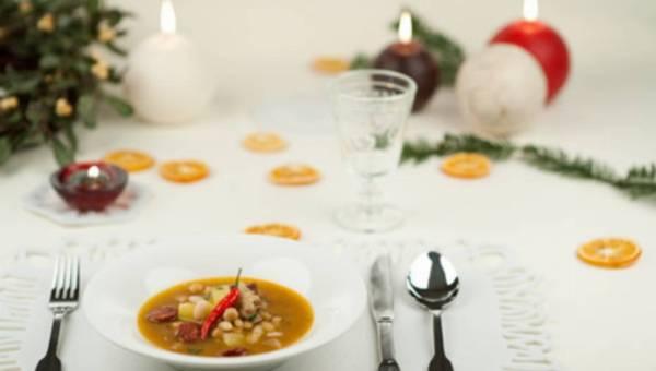 Escudella – Danie hiszpańskie na Boże Narodzenie