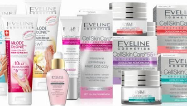 Świąteczny konkurs z Eveline Cosmetics – wygraj super zestawy dla całej rodziny!