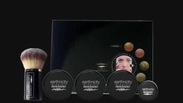 Wyniki konkursu: Zadbaj o cerę mineralnym makijażem z Earthnicity Minerals