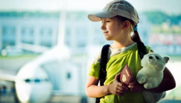 Bez paszportu daleko z dzieckiem nie wyjdziesz