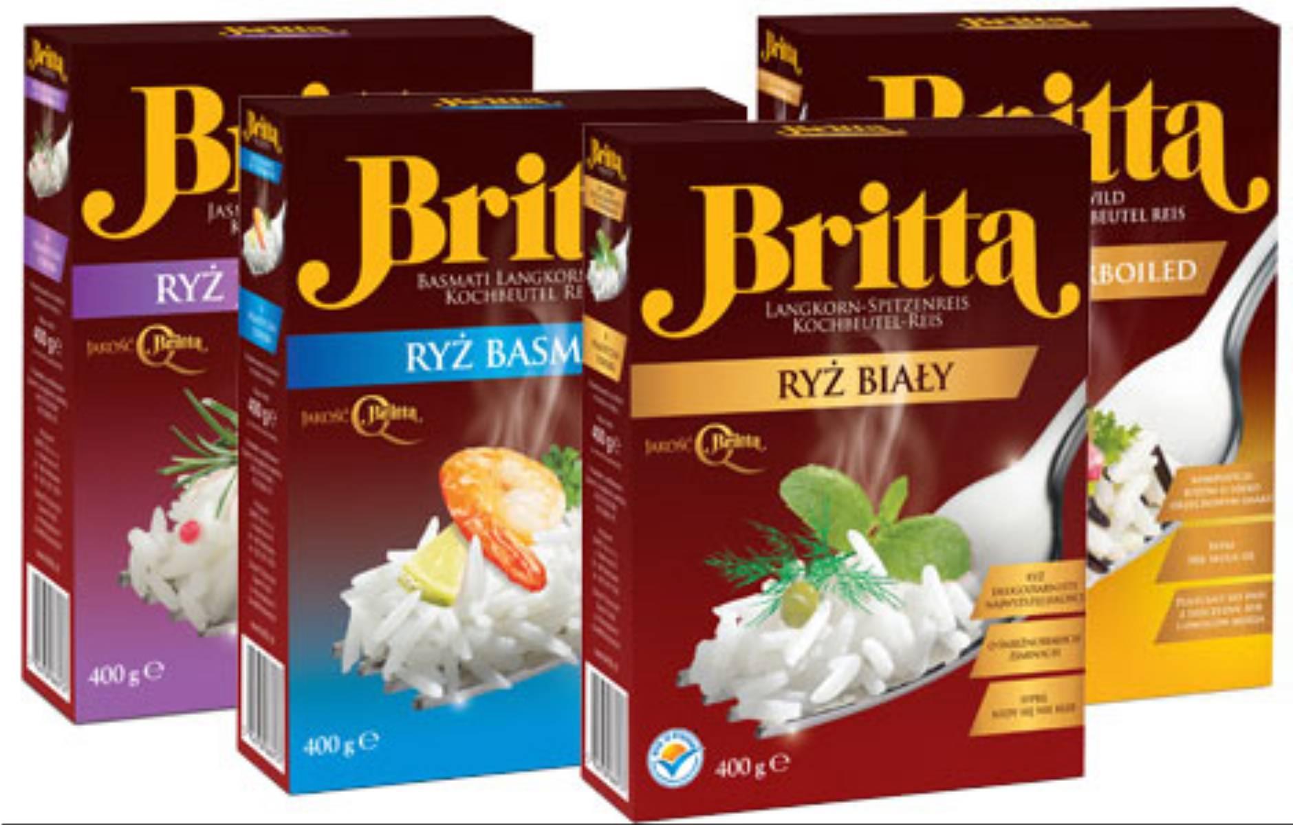 Ryze Britta