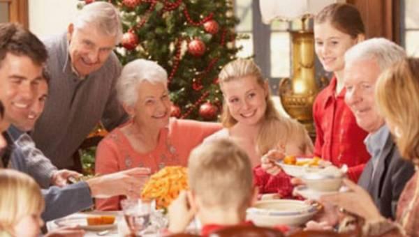 Jak przeżyć Święta i nie zwariować?