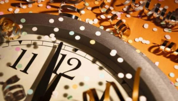 Sylwestrowe przyjęcie – prosto i efektownie