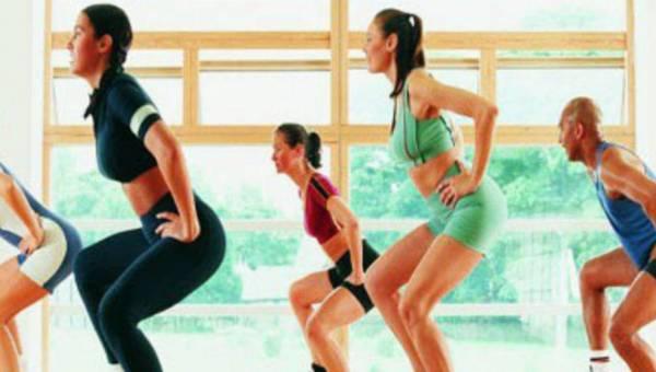 5 zasad efektywnego i bezpiecznego treningu