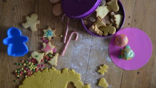 Jak zaplanować świąteczne wypieki?