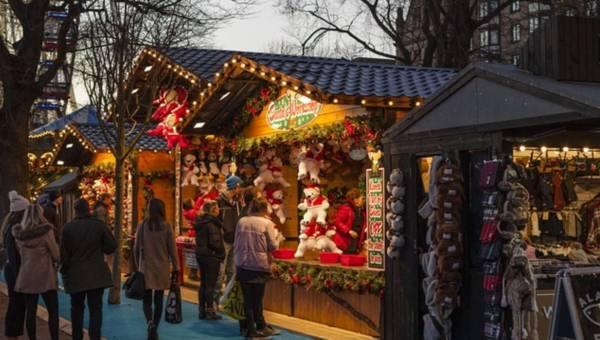 Święta dookoła świata – jakie zwyczaje celebrowane są w innych krajach?