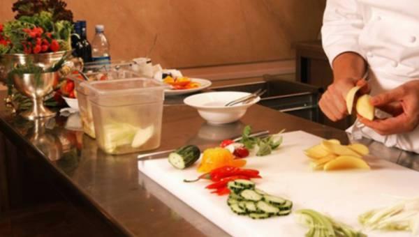 Kulinarne trendy 2014