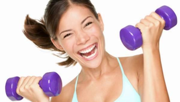 Jak ćwiczyć, żeby się nie nudzić?