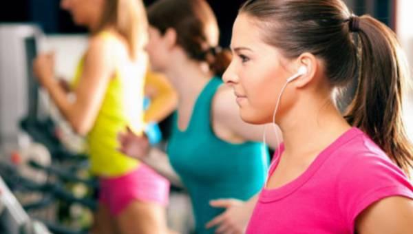 You've got to pump it up, czyli jak słuchać muzyki podczas treningu