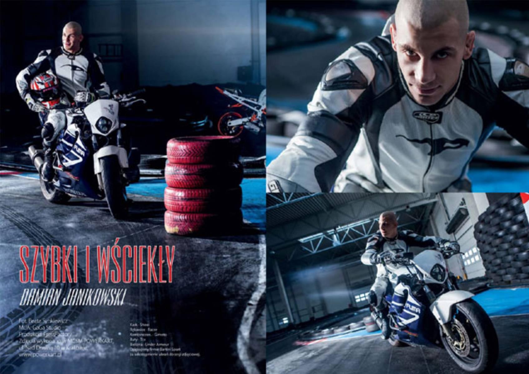 Damian Janikowski EksMagazyn (2)