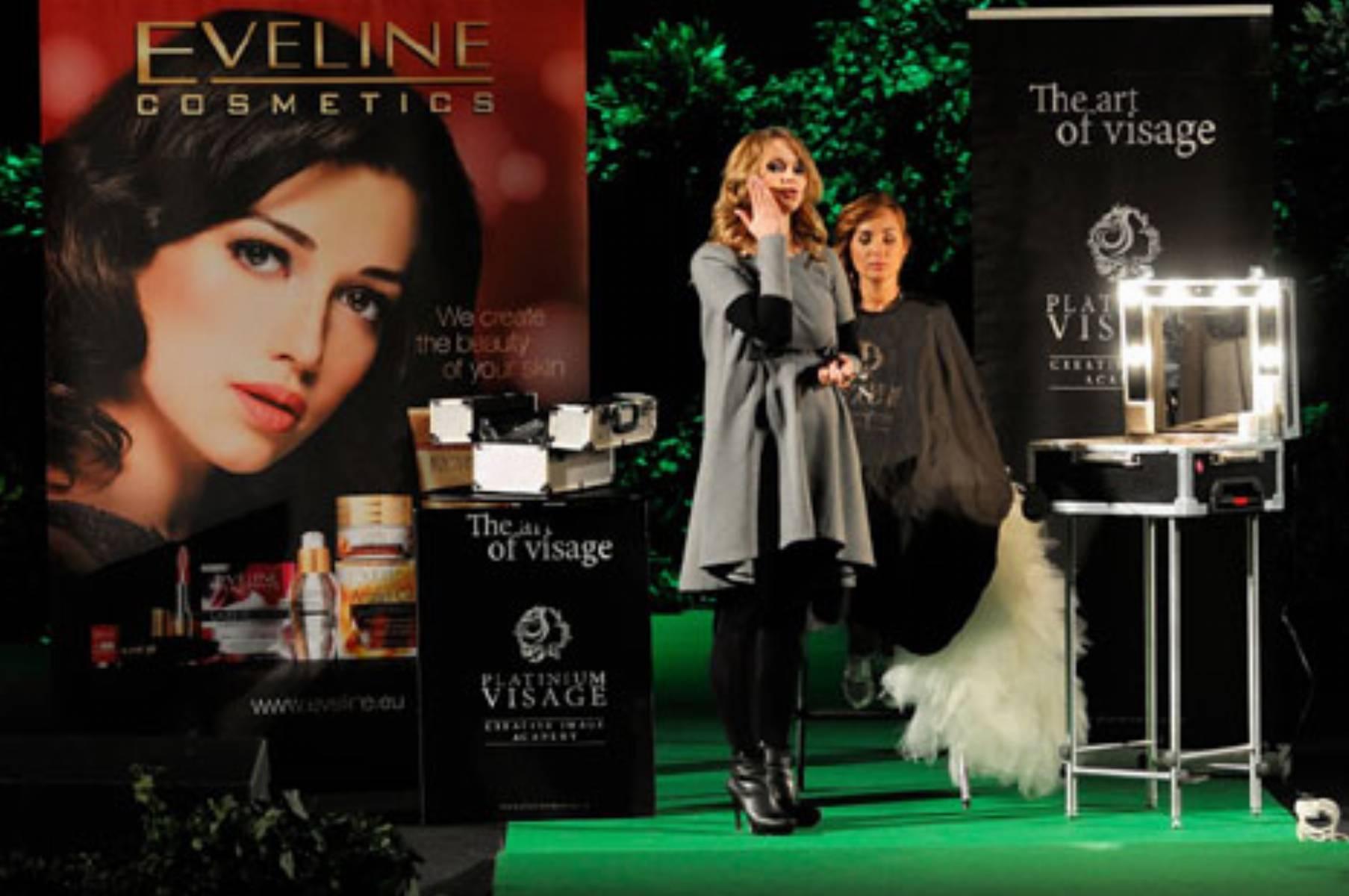Eveline Cosmetics fot. Michal Maliszewski Polska Gala Slubna (2)