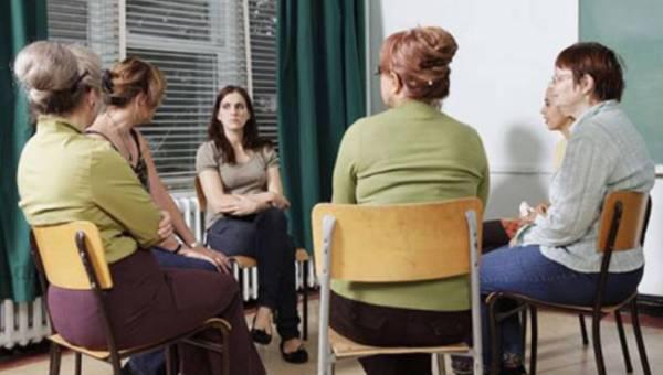 Nasz ekspert radzi: Grupa wsparcia – czym jest?