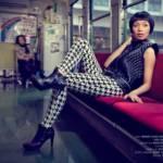 Japan Chic Trendy Hair Fashion (2)