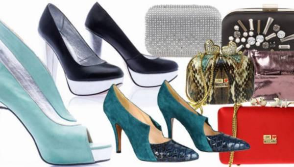 Przegląd karnawałowych butów i torebek