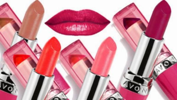 Konkurs: Odkryj przepis na usta do pokochania z marką AVON