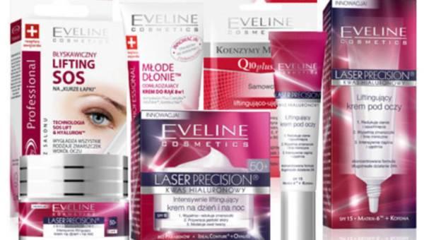 Wyniki konkursu: Wygraj zestaw Eveline Cosmetics i obdaruj babcię w dniu jej święta!