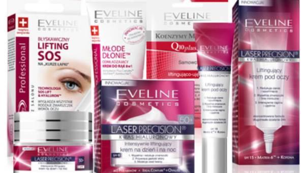 Konkurs: Wygraj zestaw Eveline Cosmetics i obdaruj babcię w dniu jej święta!