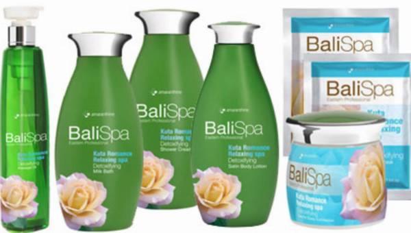 Kosmetyki Bali Spa: umysł – ciało – technologia. Nowy standard domowej pielęgnacji ciała!