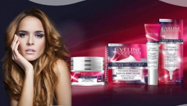 Rewolucyjny program przeciwzmarszczkowy od Eveline Cosmetics – LASER PRECISION