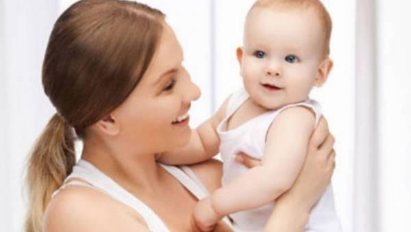 Poprawiamy urodę po ciąży