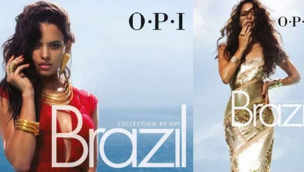 Modne lakiery na sezon wiosna/lato 2014 – OPI Brazil