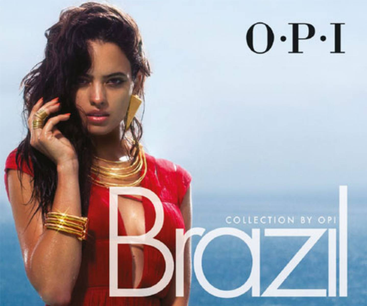 OPI Brazil wiosna-lato 2014 (1)