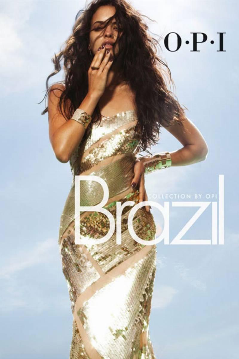 OPI Brazil wiosna-lato 2014 (2)