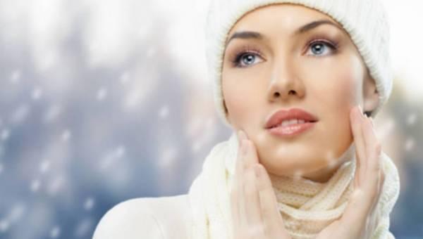 Zimą nasza skóra szczególnie cierpi
