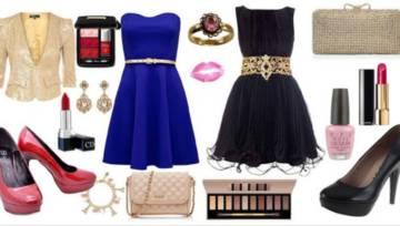 Jak się ubrać na studniówkę – 5 stylizacji z rozkloszowanymi sukienkami
