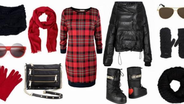 Ferie zimowe – wygodne i modne stylizacje