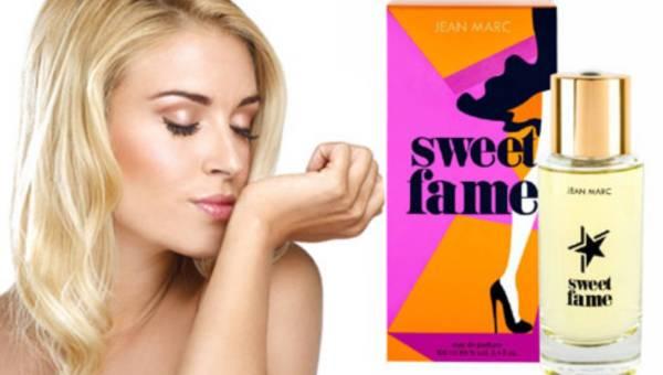 Sweet Famme od JEAN MARC – odważysz się wypróbować?